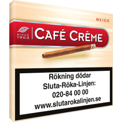 Cafe Creme Beige Cigarill