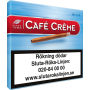 Cafe Creme Blue Cigarill