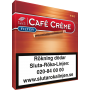 Cafe Creme Filter Red Cigarill