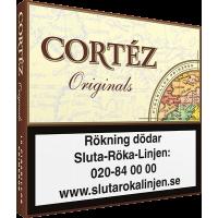 Cortez Cigarillos Original 10p