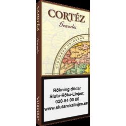 Cortez Grandes 5p Cigarr