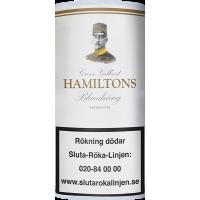 Greve G Hamiltons Blandning Piptobak