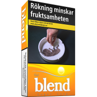 Blend Gul Super Long