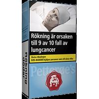 Petteröes Lys Blå