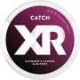 XR Catch Raspberry Licorice White Portion