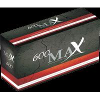 MAX Hylsor 600