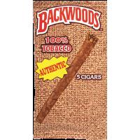 Backwoods Authentic Cigarr