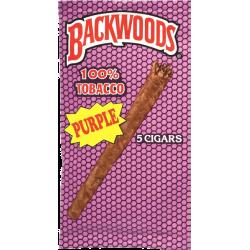 Backwoods Purple Cigarr