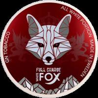 White Fox Full Charge Slim