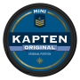 Kapten Mini Original Portion
