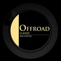 Offroad Mini Classic Portion