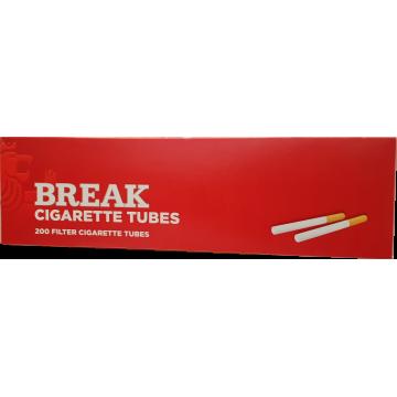 Break 200 Hylsor