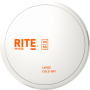 RITE Cold White Dry Portion