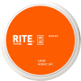 RITE Nordic White Dry Portion