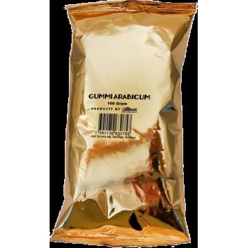 Coobra Gummi Arabicum 100g