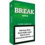 Break Green Filter Cigariller