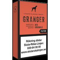 Granger Original Red Cigariller