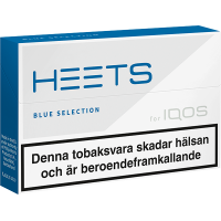 HEETS Blue