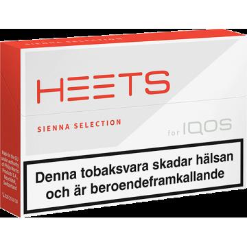 HEETS Sienna