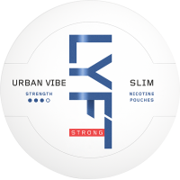 LYFT Urban Vibe Strong Slim