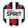 Nordic Spirit Berry & Stripes - Summer Edition NikBen