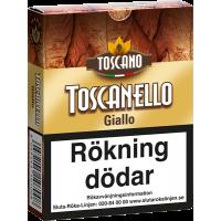 Toscanello Giallo Cigarr