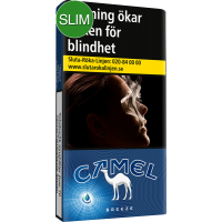 Camel Breeze Slim