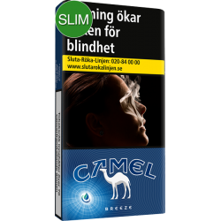 Camel Breeze Slim