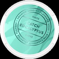 Catch Eucalyptus White Portion