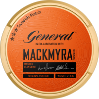 General Mackmyra Portion