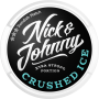 Nick and Johnny Crushed Ice Strong Portion