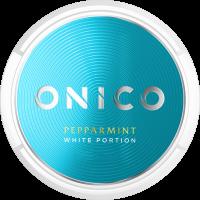 Onico Pepparmint Nikotinfritt Portion