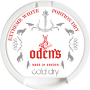 Odens Extreme Cold White Dry Portion