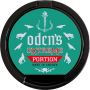Odens Extreme Double Mint Portion