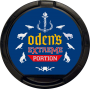 Odens Extreme Lakrits Portion