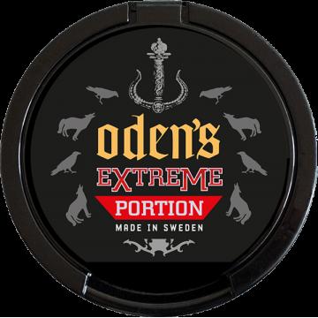 Odens Extreme Original Portion