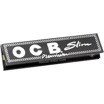 OCB Slim Rullpapper