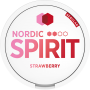 Nordic Spirit Strawberry