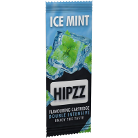 HIPZZ Ice Mint Flavour Card