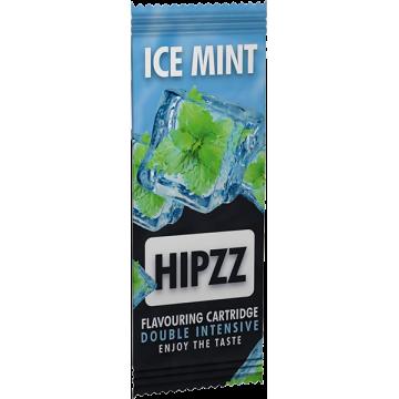 HIPZZ Ice Mint Flavour Card
