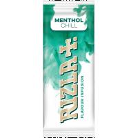 Rizla Menthol Flavour Card