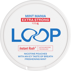 Loop Mint Mania X-Strong