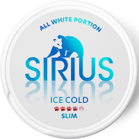 Sirius Ice Cold Slim