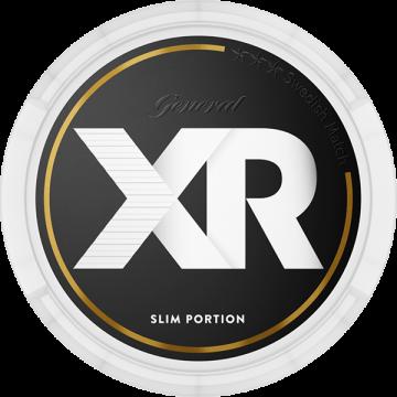 XR General Original Portion