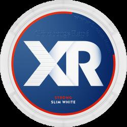 XR Göteborgs Rape Strong White Portion