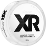 XR General Free From Tobacco All White