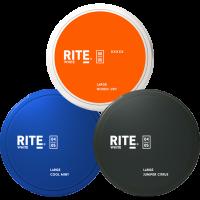 RITE Mixpack 3p