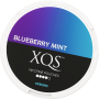 XQS Blueberry Mint Strong Slim