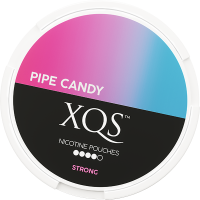 XQS Pipe Candy Strong Slim
