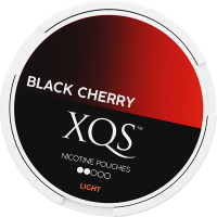 XQS Black Cherry Slim